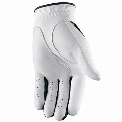 Wilson Staff Dual Performance Mens Golf Glove - Bottom