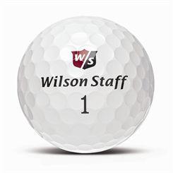 Wilson Staff DX3 Urethane Golf Balls - 1 Dozen