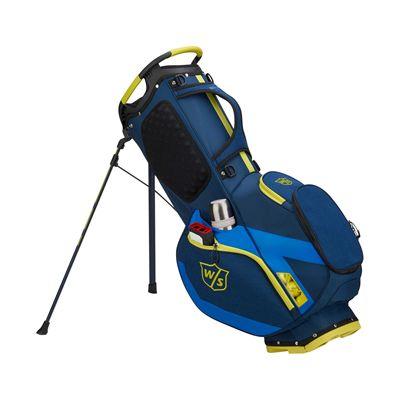 Wilson Staff Exo Golf Carry Bag - Side2