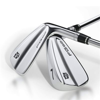 Wilson Staff FG62 Steel Irons Set