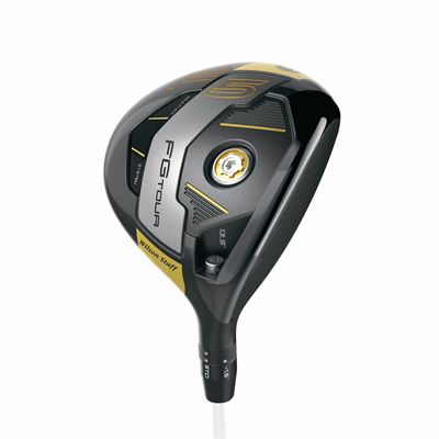 Wilson Staff FG Tour F5 Fairway Wood - Front