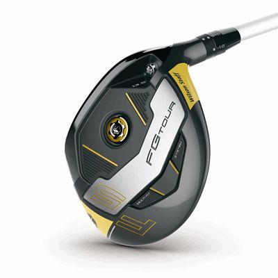 Wilson Staff FG Tour F5 Fairway Wood
