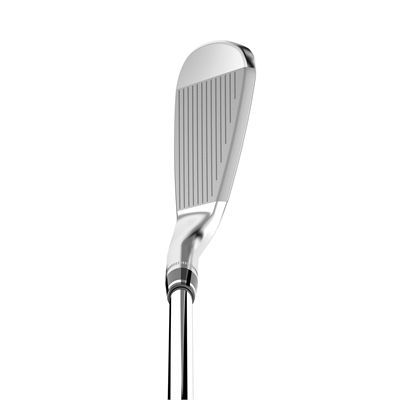 Wilson Staff FG Tour F5 Steel 5-PW Golf Iron Set - Vertical