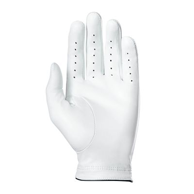 Wilson Staff FG Tour Mens Golf Glove - Back