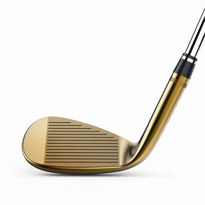 Wilson Staff FG Tour PMP Oil Can Wedge - Back
