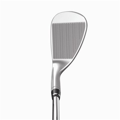 Wilson Staff FG Tour PMP Tour Frosted Wedge - Vertical