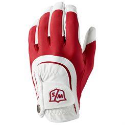 Wilson Staff Fit All Mens Golf Glove