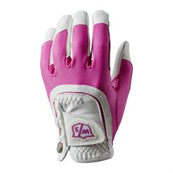 Wilson Staff Fit All Ladies Golf Glove