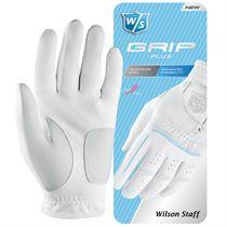 Wilson Staff Grip Plus Ladies Golf Glove