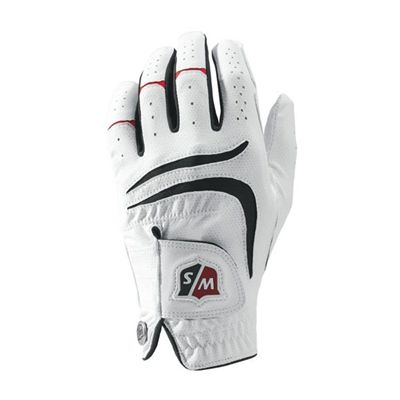 Wilson Staff Grip Plus Mens Golf Glove SS18