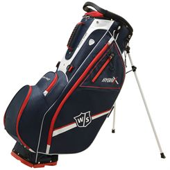 Wilson Staff Hybrix Golf Carry and Cart Bag