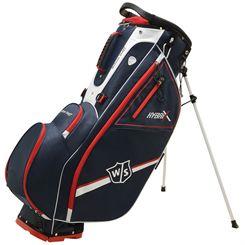 Wilson Staff Hybrix Golf Carry and Cart Bag