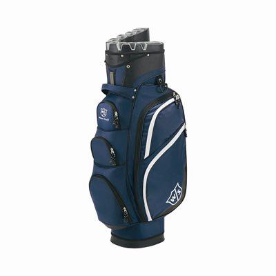 Wilson Staff I-Lock Golf Cart Bag SS17