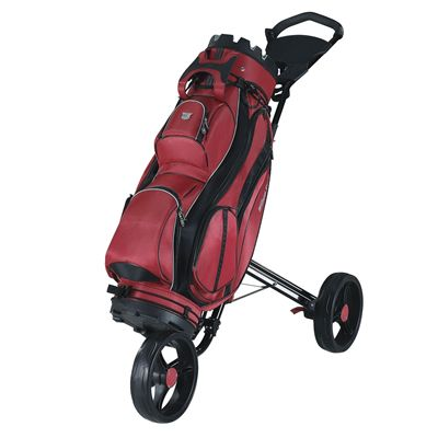 Wilson Staff I-Lock Golf Cart Bag