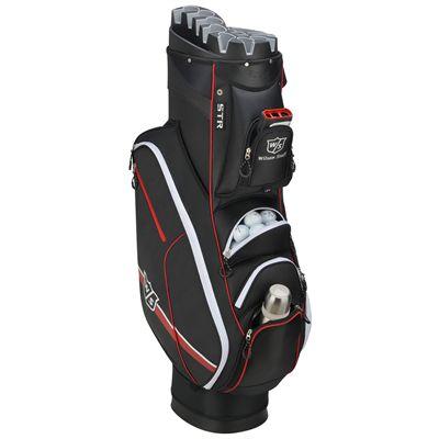 Wilson Staff I-Lock III Golf Cart Bag - Pockets