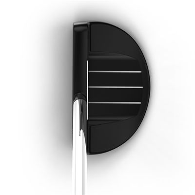 Wilson Staff Infinite South Side Putter SS18 - Above
