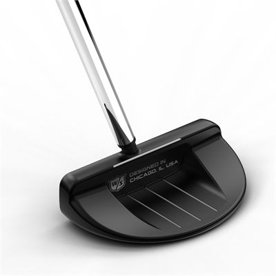 Wilson Staff Infinite South Side Putter SS18 - Angled