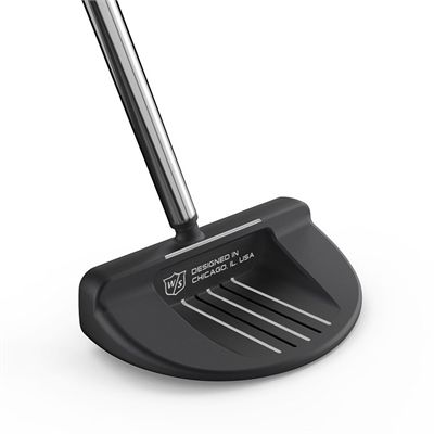 Wilson Staff Infinite South Side Putter - Back