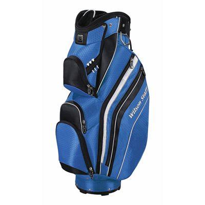Wilson Staff Ionix Cart - blue