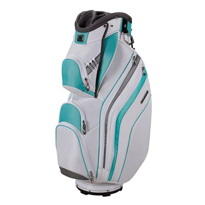 Wilson Staff Ladies Ionix Cart - white/mint/grey
