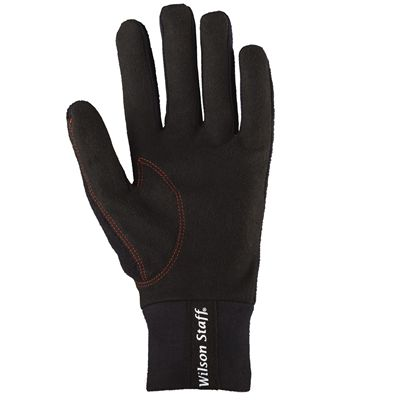 Wilson Staff Mens Winter Gloves - Bottom