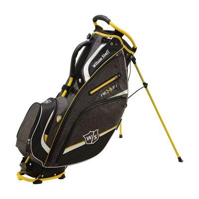 Wilson Staff Nexus III Golf Carry Bag SS18