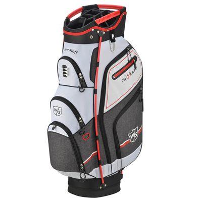 Wilson Staff Nexus III Golf Cart Bag SS18 - Side