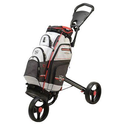 Wilson Staff Nexus III Golf Cart Bag SS18