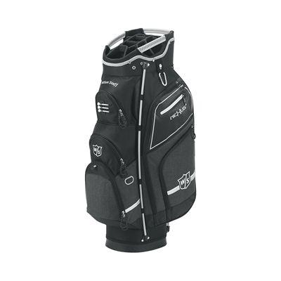 Wilson Staff Nexus III Golf Cart Bag-blsg