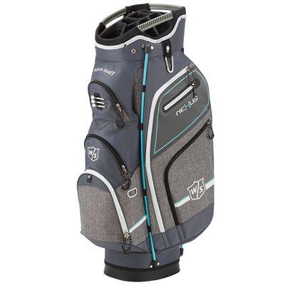 Wilson Staff Nexus III Ladies Golf Cart Bag
