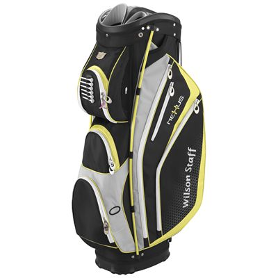 Wilson Staff neXus Ladies Golf Cart Bag