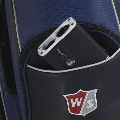 Wilson Staff Prestige Golf Cart Bag