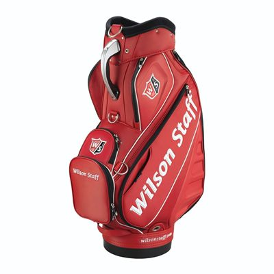 Wilson Staff Pro Tour Cart Bag