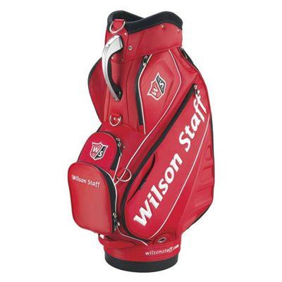 Wilson Staff Pro Tour Cart Bag SS18