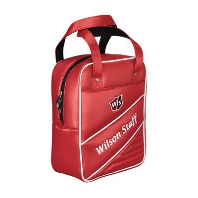 Wilson Staff Pro Tour Practice Ball Bag