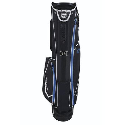 Wilson Staff QS Golf Carry Bag - Front
