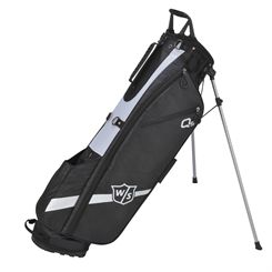 Wilson Staff Quiver Golf Stand Bag