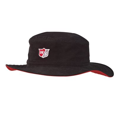 Wilson Staff Rain Floppy Hat