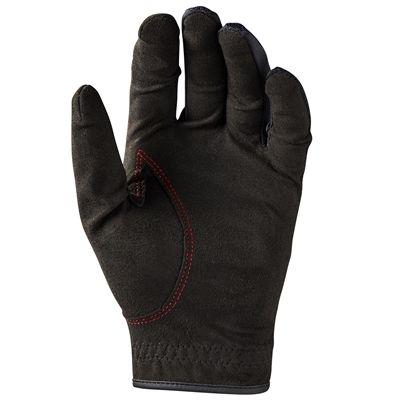 Wilson Staff Rain Ladies Glove Golf Gloves SS19 - Bottom