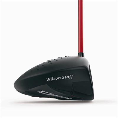 Wilson Staff Senior Flex D300 Driver - Side2