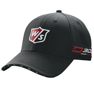 Wilson Staff Tour D300 Mesh Cap