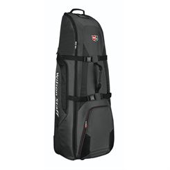 Wilson Staff Wheeled Golf Travel Cover