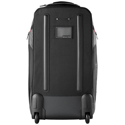 vWilson Staff Wheeled Travel Bag - Angled - Front