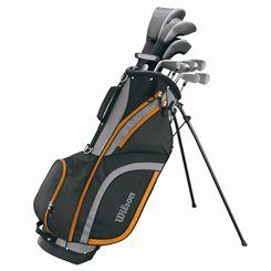 Wilson Staff X31 Graphite Package Golf Set