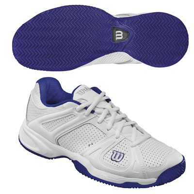 Wilson Stance Clay Womens Tennis Shoes