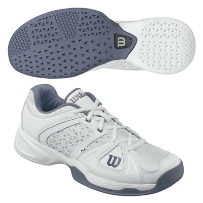 Wilson Stance Elite Mens Tennis Shoes