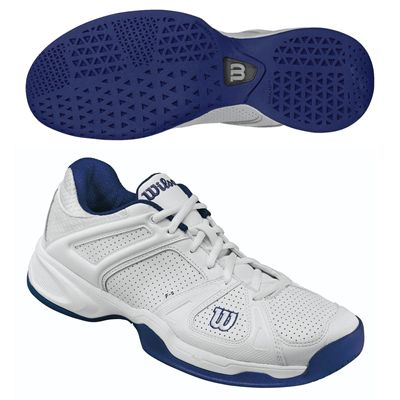 Wilson Stance Hard Court Mens Tennis Shoes