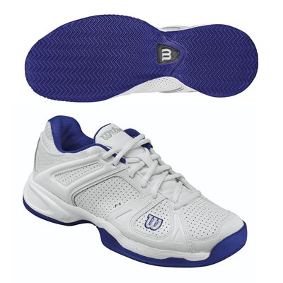 Wilson Stance Womens Tennis Shoes