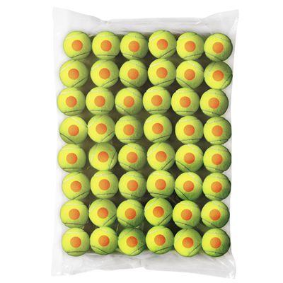 Wilson Starter Orange Mini Tennis Balls - Pack of 48