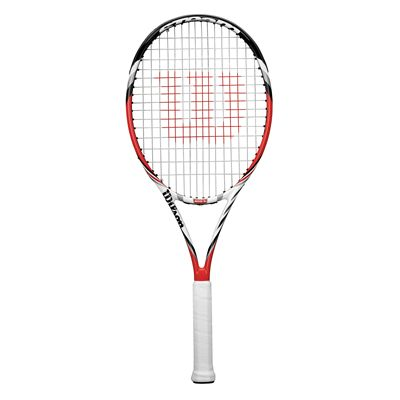 Wilson Steam 105 S Tennis Racket